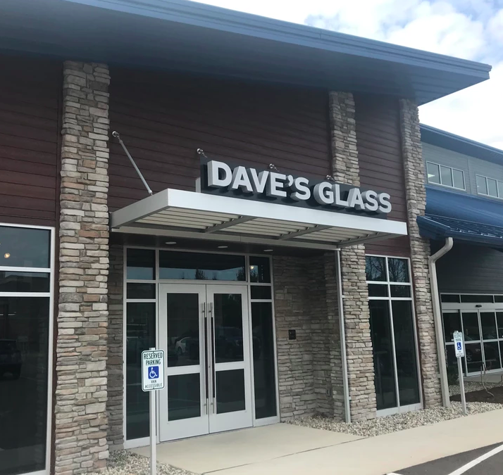 Jeannie Recommends… Dave's Glass Service