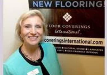 Jeannie Recommends…Floor Covering's International